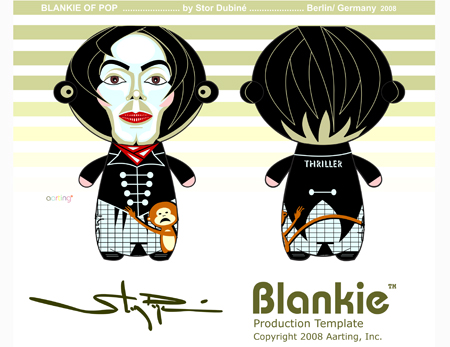 BLANKIE OF POP_PORTAFOLIO